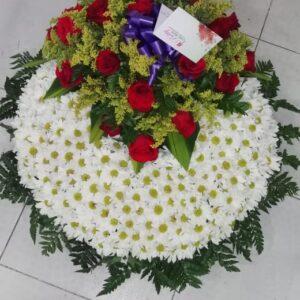 Ramos de condolencia para valledupar
