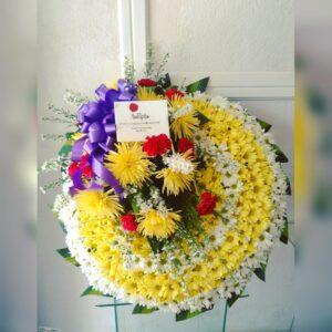 Ramos de condolencia valledupar