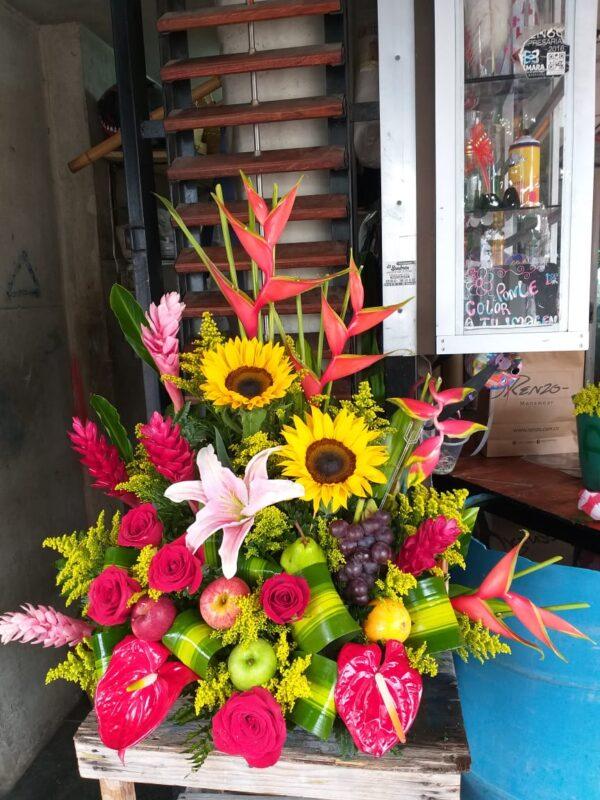 Flores y detalles valledupar