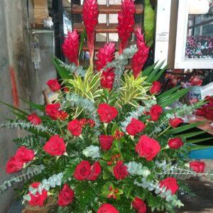Floristería tulipán valledupar