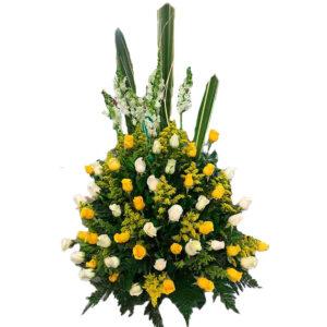 Decoraciones florales en Valledupar