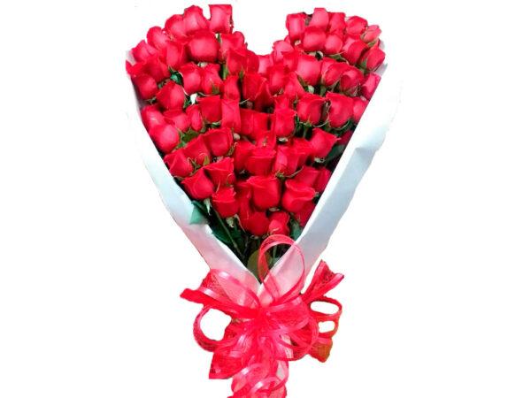 Ramilletes de rosas en valledupar