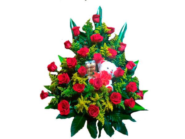 La paz cesar floristería