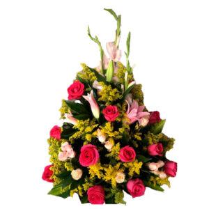 rosas preservadas en valledupar