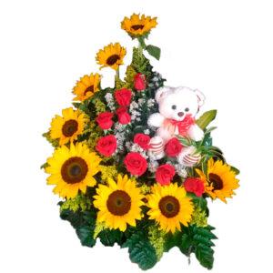 Flores en valledupar