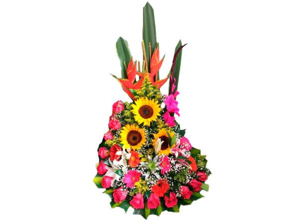 Flores para regalar en valledupar