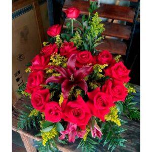 Rosas en Valledupar cesar