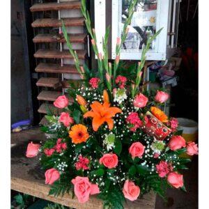 Florerías en Valledupar