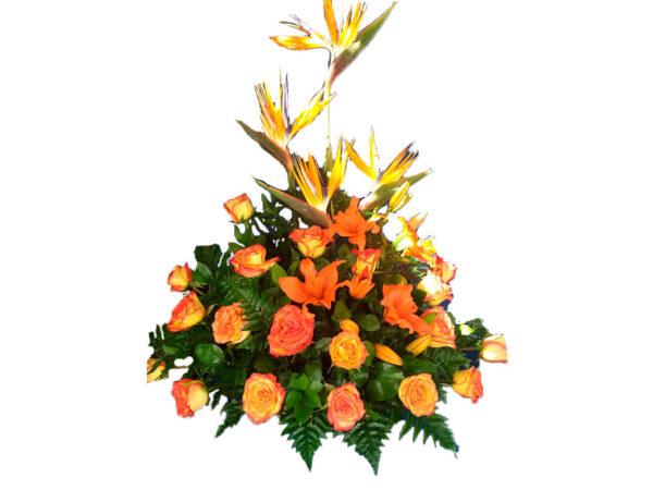 Decoraciones florales valledupar